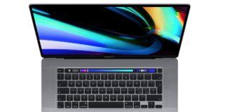 Nuovo MacBook Pro 16 già scontato su Amazon: 2623,99