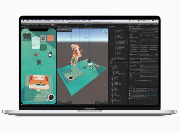 """MacBook Pro 16"""" disponibile in USA, in Italia i tempi si allungano"""
