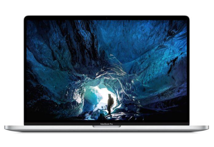 Nelle specifiche MacBook Pro 16 pollici migliora tutto ma non webcam e Wi-Fi