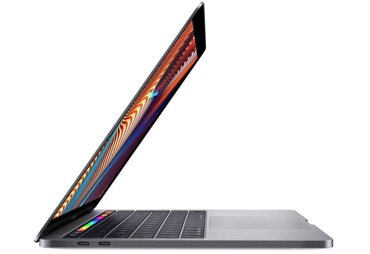 spegnimenti macbook pro 13 - documento tecnico apple