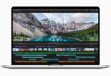 Il MacBook Pro da 16″ è in grado di gestire due Apple Pro Display XDR