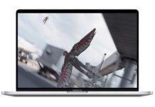 MacBook Pro 16″, confronto tra la variante con AMD Radeon Pro 5500M con 4GB e 8GB