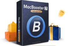 Mantenete il Mac veloce e sgombero da file inutili con MacBooster 7 per soli 2,5 dollari