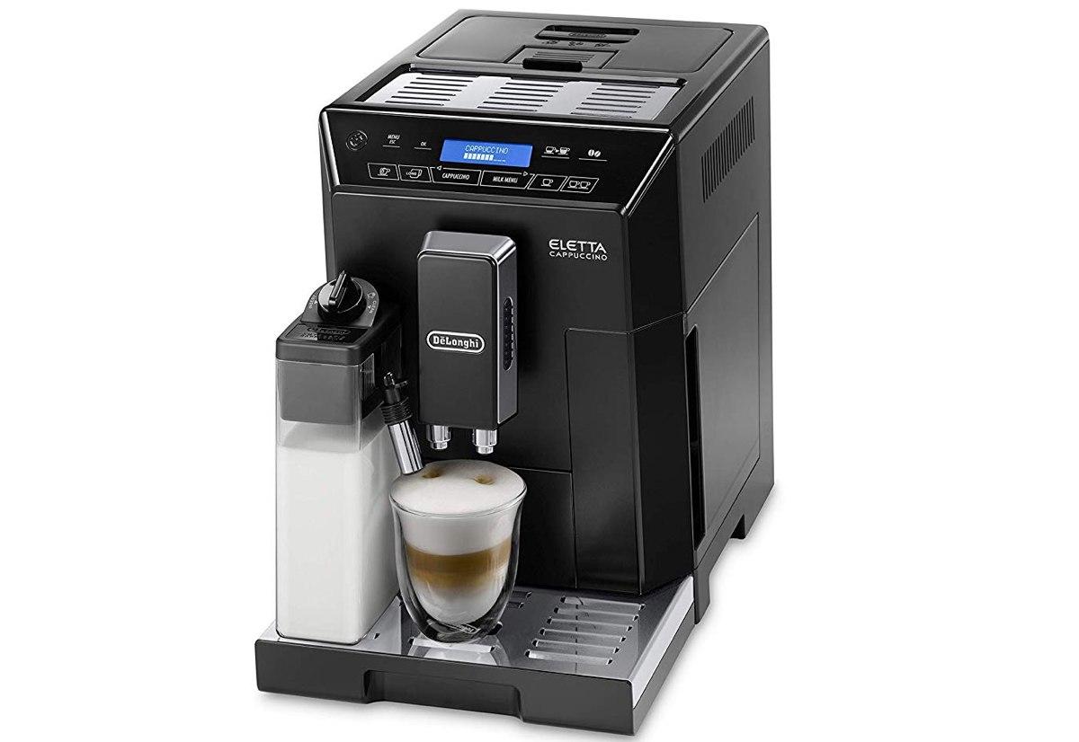 Black Friday Week: sconti su macchine per caffè DeLonghi, Nescafè, Philips