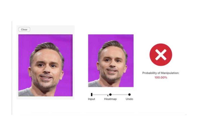 Adobe ha mostrato in anteprima una funzione che identifica le immagini falsificate
