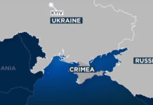 L'Ucraina critica Apple per aver incluso la Crimea alla Russia