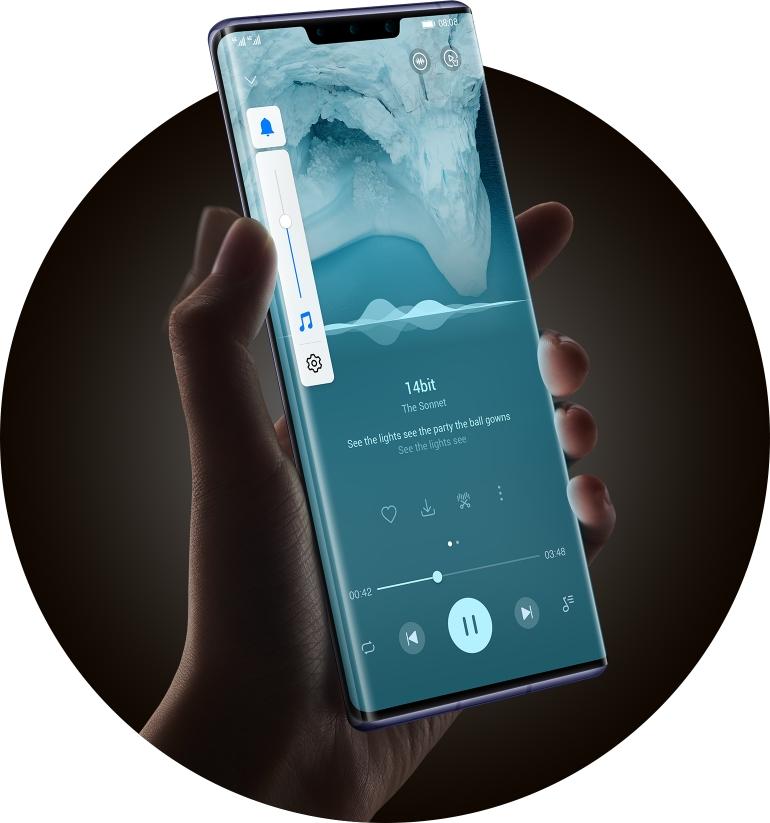 Apple lavora sulle interazioni con tocco laterale sul bordo dello schermo per i futuri iPhone e iPad?