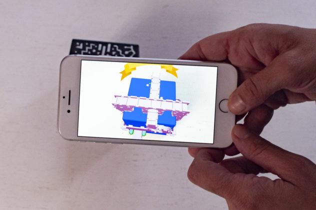 Recensione Merge Cube, il cubo magico millennials