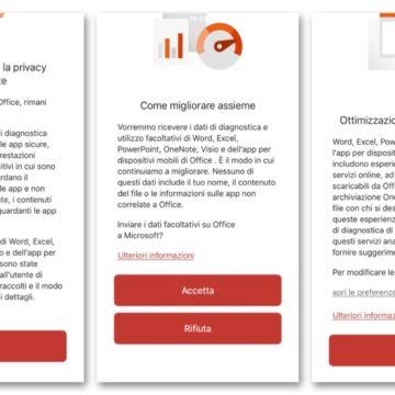 Per la suite Microsoft Office per smartphone e tablet è in arrivo una sola applicazione