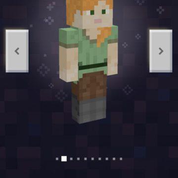 Minecraft Earth per iPhone sbarca in Italia per giocare in realtà aumentata