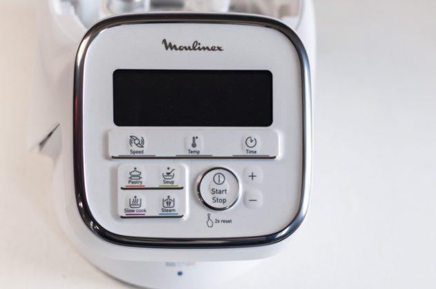 Mulinex iCompanion XL, recensione del sistema di cottura smart integrato