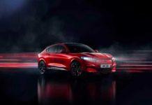 Ford prova a sfidare Tesla con la Mustang elettrica