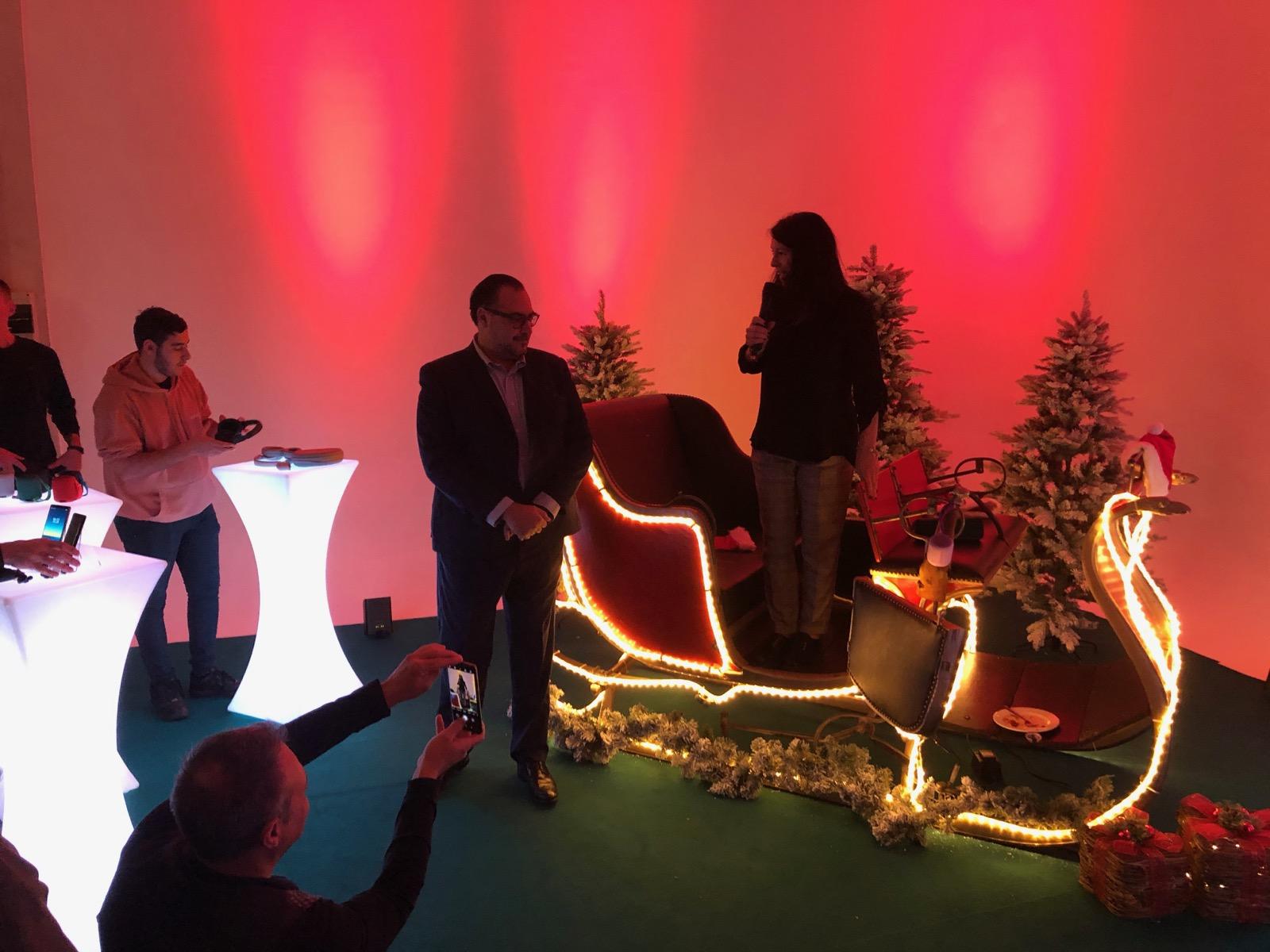 A Rango e Canale di Tenno mercatini di Natale d'altri tempi