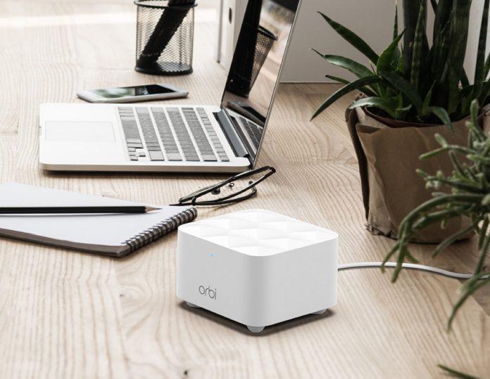 Netgear Orbi RBK13, il super Wi-Fi Mesh è più elegante e compatto