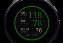 Lo smartwatch Omron HeartGuide che misura la pressione è in vendita in Italia