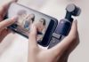 Osmo Pocket microcamera stabilizzata con prolunga al prezzo più basso: 309 euro