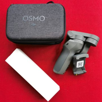 Recensione DJI Osmo Mobile 3: l'accessorio necessario per i video con smartphone
