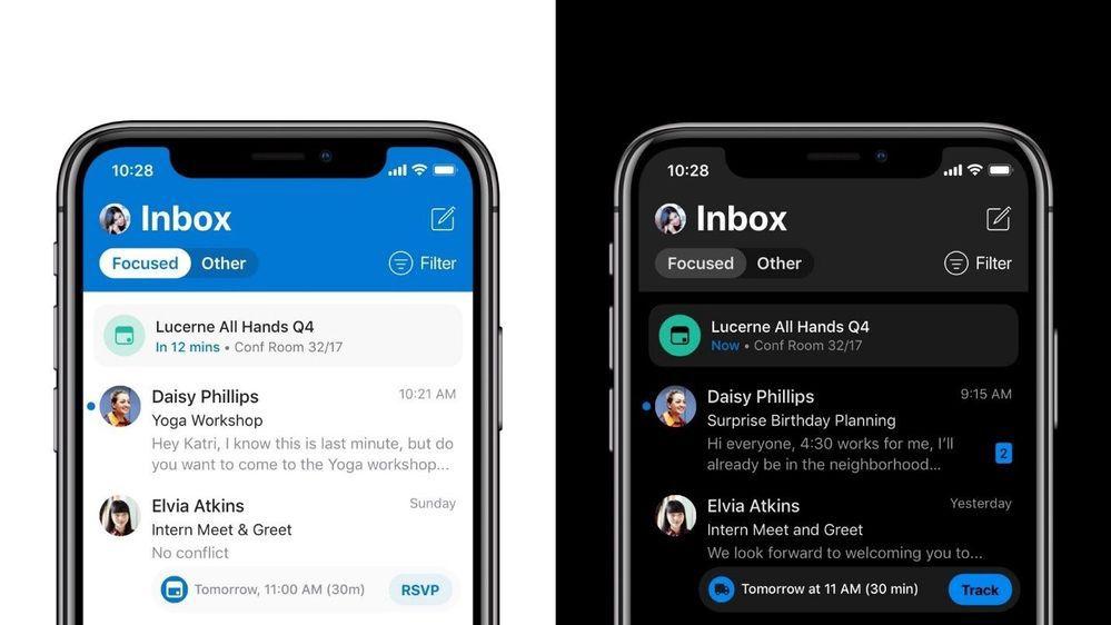 Microsoft: in Outlook per iOS arriva Cortana con una nuova voce