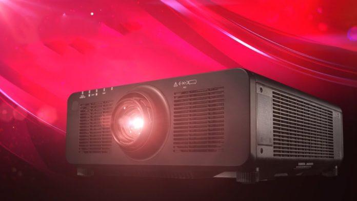 Panasonic serie PT-RCQ10, videoproiettori 4K fino a 10.000 lumen carichi di colore