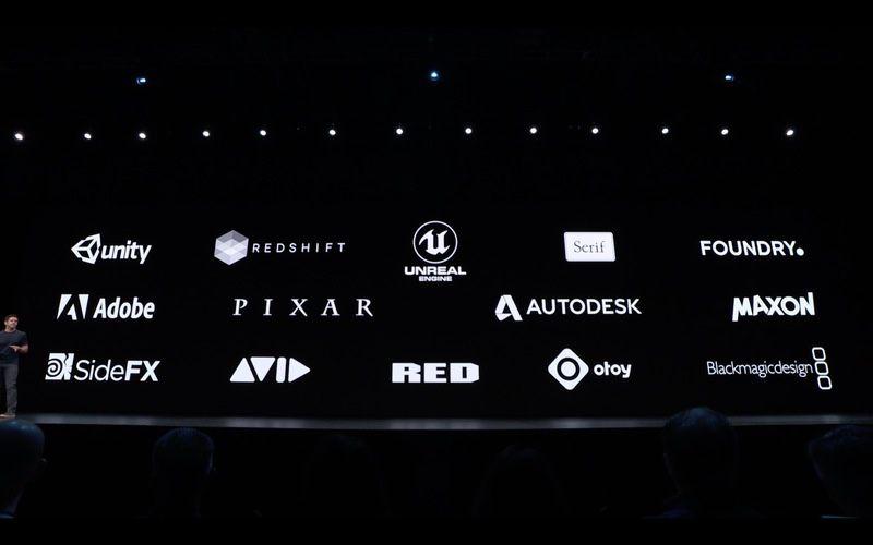 Apple ha perso la causa contro RED sul formato RAW