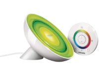 Black Friday Week: solo oggi lampada d'ambiente Philips Living Colors Bloom a 30 €