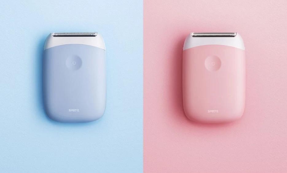 In super offerta il Silk'epil Xiaomi a poco più di 18 euro