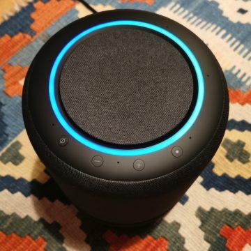Recensione Amazon Echo Studio