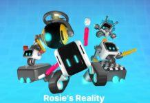 Rosie's Reality è il nuovo puzzle AR per Apple Arcade