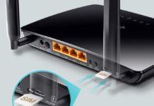 Con i router TP-Link 4G connessioni stabili anche per gli scontrini 2.0