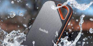 SanDisk Extreme Pro il disco tascabile superveloce è in sconto su Amazon