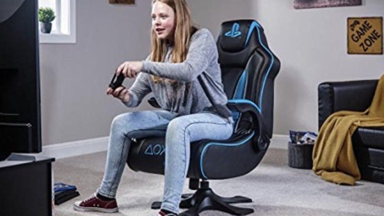 agganciare x sedia da gioco Rocker vivere a casa a 30 e frequentando