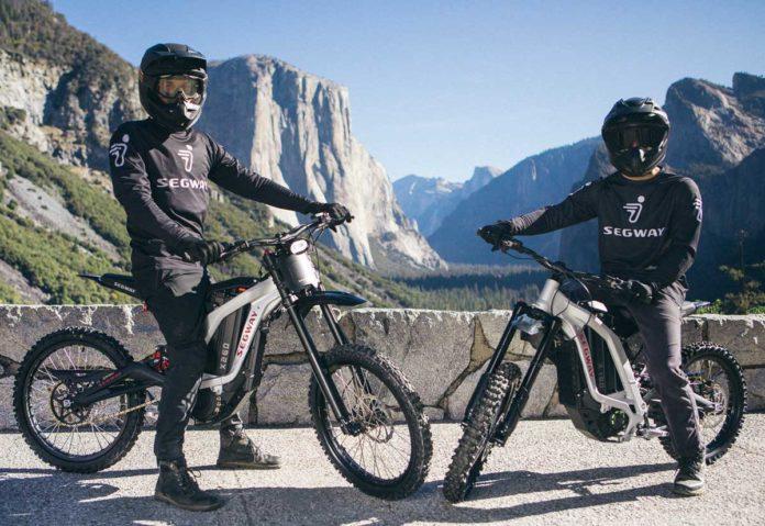 Le primi bici elettriche di Segway arriveranno a inizio 2020