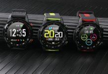 Smartwatch V09, solo 19,99 euro per un assistente fitness al polso