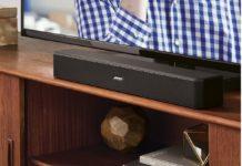 Black Friday, la soundbar  Bose Solo 5 al prezzo più basso di sempre 149,95 euro