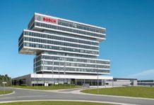Bosch ha richiesto licenze 5G per le reti locali