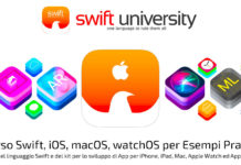 Impara un mestiere che ti assicura un futuro con il corso di sviluppo App di Swift, in promo 2Weeks Black Friday