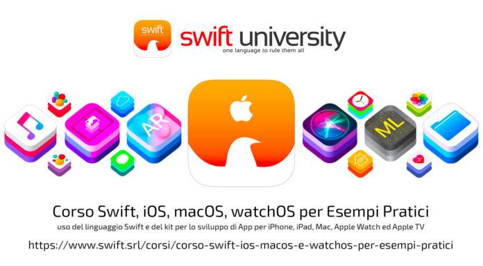 Impara un mestiere e scala le classifiche di App Store con il corso Swift, moltissimi alunni ce l'hanno fatta