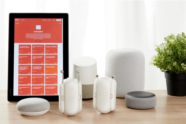 SwitchBot Curtain, su Kickstarter l'idea geniale che rende smart le tende in pochi secondi
