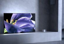 I televisori Sony ora sono compatibili con Alexa