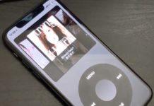 L'app che trasforma iPhone in iPod Classic è un tuffo al cuore