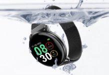 Lo smartwatch ultrasottile Umidigi Uwatch 2 è in offerta lampo a soli 28,19 euro