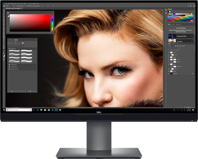 Dell lancia un monitor 4K da 27 pollici con Colorimetro e Thunderbolt 3