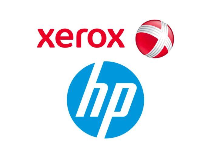 Xerox vorrebbe comprare HP?