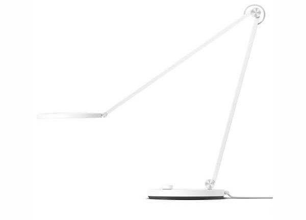 Xiaomi Mijia MTJD02YL, l'elegante lampada a LED da scrivania che protegge gli occhi e si controlla con Siri