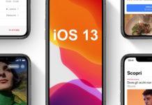 iOS 13.3 arriva la prossima settimana secondo un vettore