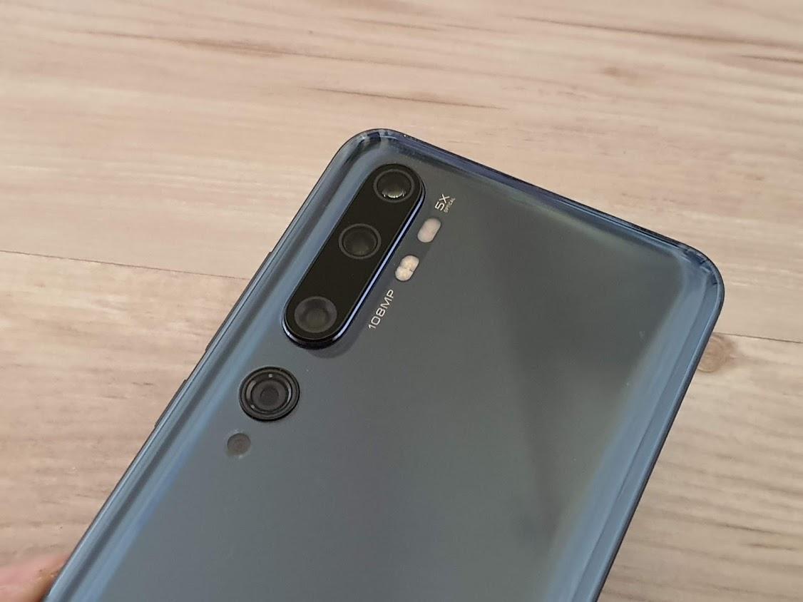 Recensione Xiaomi Mi Note 10: un buon camera phone, ma qualcosa non ci è piaciuta