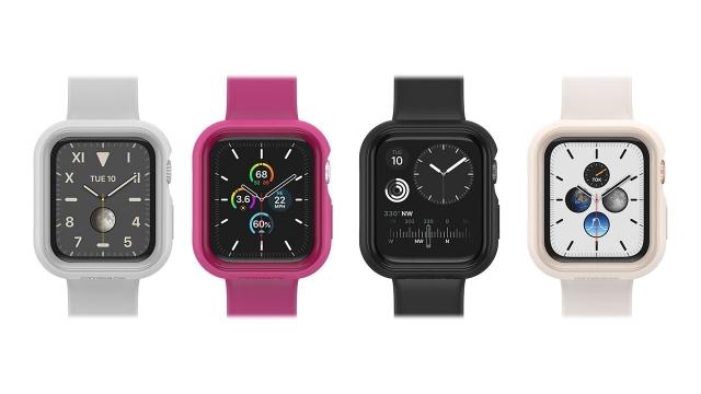 OtterBox rilascia le prime cover protettive per Apple Watch