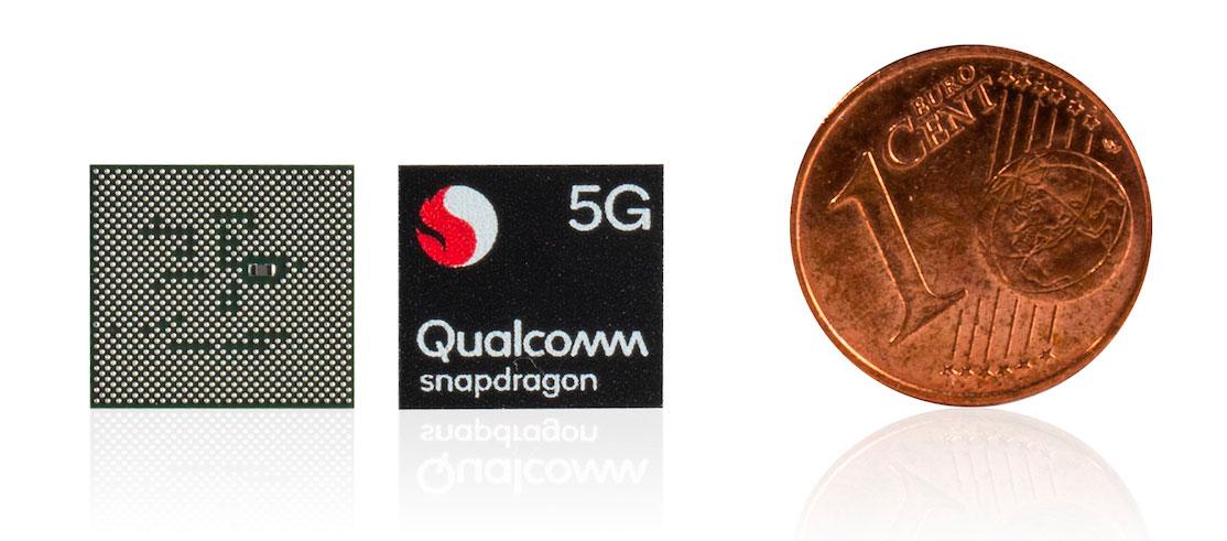 Per il Presidente di Qualcomm una priorità il lancio di iPhone 5G con Apple