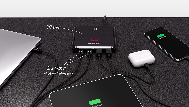 Le dieci migliori batterie portatili per smartphone, e non solo