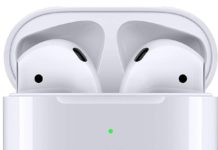 AirPods 2 con custodia a ricarica wireless al prezzo minimo: 196,90 €